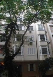 Título do anúncio: Apartamento para venda 98 metros quadrados com 3 q c/vaga Rua Santa Clara vista para Bairr
