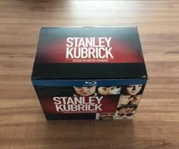 Título do anúncio: Box Stanley Kubrick - Um Diretor Visionário Blu-ray 7 Filmes