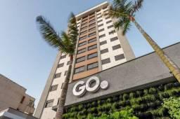 GO 1092   Apartamento de 1 dormitório no Bairro Santana, 41m², 1 vaga de garagem