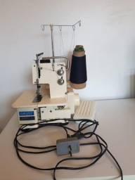 Título do anúncio: Vendo Máquina de Costura Overloque