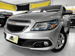 Título do anúncio: Chevrolet Prisma 1.4 LTZ AT