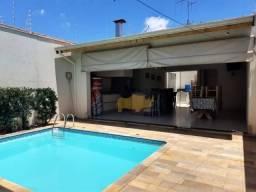 Casa com 2 dormitórios à venda, 179 m² por R$ 550.000,00 - Estádio - Rio Claro/SP