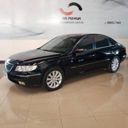HYUNDAI AZERA 3.3 V6 - 2008/2009