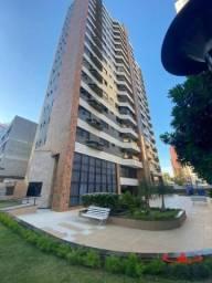 Excelente Apartamento com 4 dormitórios à venda, 152 m² por R$ 790.000 - Meireles - Fortal