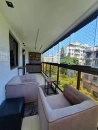 Apartamento à venda com 3 dormitórios em Anil, Rio de janeiro cod:890348