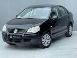Volkswagen Polo Sedan 1.6 MI FLEX