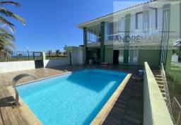 Casa para Venda em Lauro de Freitas, Villas do Atlântico, 5 dormitórios, 4 suítes, 7 banhe