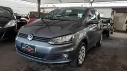 Volkswagen Fox Trendline 1.6 Msi 4P