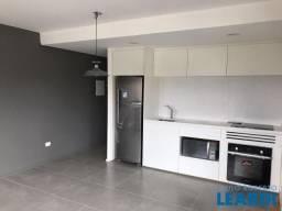 Apartamento à venda com 1 dormitórios em Vila madalena, São paulo cod:627611
