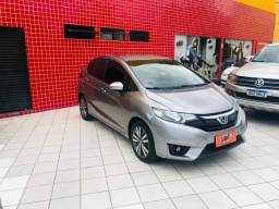 Honda FIT 1.5 EX aut - 2016