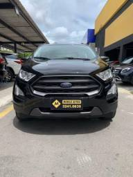 Ford Ecosport Freestyle 2018 Automático