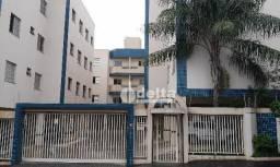 Apartamento com 3 dormitórios para alugar, 85 m² por R$ 1.250,00 - Brasil - Uberlândia/MG