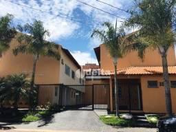 Apartamento com 1 dormitório para alugar, 60 m² por R$ 1.200,00 - Lidice - Uberlândia/MG