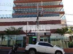 Apartamento com 3 dormitórios para alugar, 180 m² por R$ 6.000,00 - Vila Póvoa - Uberlândi