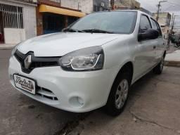 Título do anúncio: Renault Clio 1.0 completo 2014