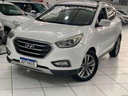 Título do anúncio: Hyundai ix35 2016 Gls 2.0 automático 2wd