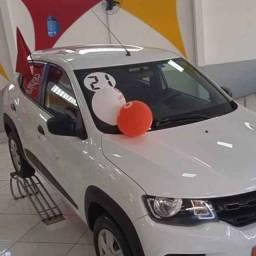Título do anúncio: Renault KwiD Zen - Menor KM da WEB !