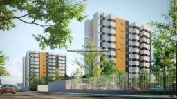 Título do anúncio: MFs- Apartamentos de 2 quartos na Caxangá, Piscina Adulto e Infantil
