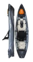 Caiaque Mako 110 Pro - Hidro 2Eko - Parcelamos em até 18 vezes
