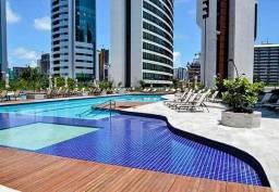 Edf. Evolution Torre Sea Park 144 m² 4 quartos planta original