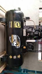 Compressor 200L