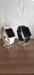 Relógio Led Designer semelhante a Smartwatch - Entrega Gratuita
