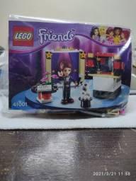 Lego 41001 - Lego Friends - Truque de mágica da Mia