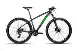Título do anúncio: Bike aro 29 Tam 17 GARANTIA VITALÍCIA