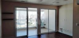 Título do anúncio: Apartamento para locação na Vila Mariana de 75 metros 2 dormitórios 2 vagas