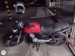 Título do anúncio: Moto cg titam ex mix 150 2010