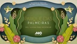Título do anúncio: Parque Palmeiras Lançamento Moura Dourex.
