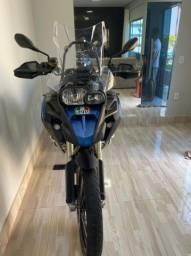 F800 BMW