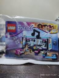 Lego 41103 - Lego Friends - O estudio de gravação da popstar