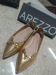 Título do anúncio: Sapatilha Arezzo