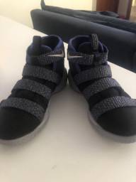 Nike Lebron Soldier 11 infantil Basquete
