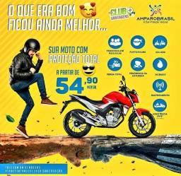 Título do anúncio: Está sem proteção em seu carro ou sua moto?faça um orçamento
