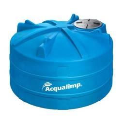 Título do anúncio: Caixa de agua 10 mil litros