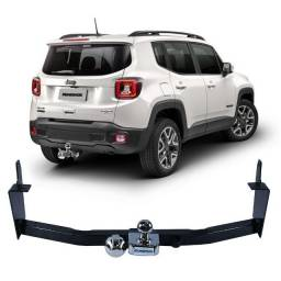 Engate jeep Renegade 2017