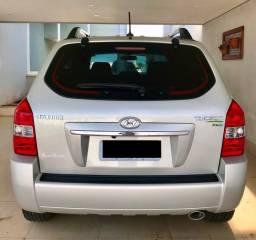 Título do anúncio: Hyundai Tucson 2.0 16V Flex Automatica