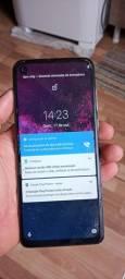 Título do anúncio: Celular Moto One Action