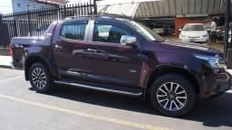 Título do anúncio: GM S10 High Country 4x4 Diesel 2019 Vinho
