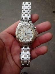 Relógio suiço