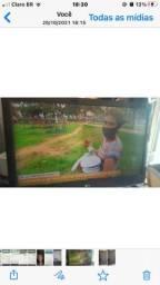 Título do anúncio: TV LG 42 polegadas, digital com controle remoto