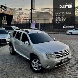 Título do anúncio: Renault Duster 1.6 Dynamique R$ 44.990