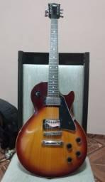 Título do anúncio: Guitarra Michael Les Paul