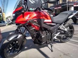 CB 500 X 2019/19 A PRONTA ENTREGA 34.900