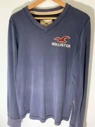 Título do anúncio: Blusão Hollister Original G
