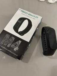Pulseira inteligente (Smart bracelet)