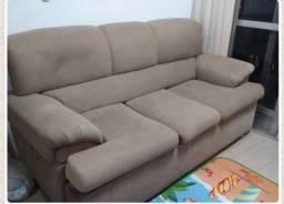 Título do anúncio: Sofa super confortavel