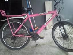 Bicicleta de esportes